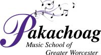 Pakachoag Music School of Greater Worcester