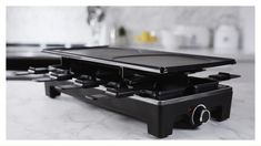 3 in 1 electric raclette Grill Plate, Bakeware, Cookware, Grilling, Electric, Design, Diy Kitchen Appliances, Kitchen Gadgets, Crickets