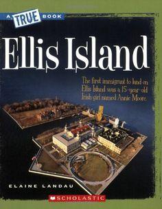 Ellis island book of names