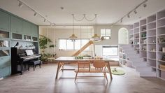 The Family Playground by HAO Design (7)