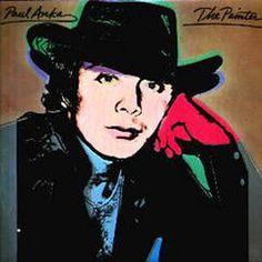 Paul Anka: The Painter