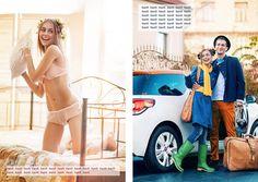 журнал: Wedding magazine, фотограф: Алина Лищинская