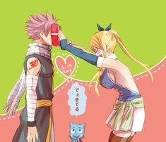 Nalu valentines day