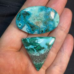 "Anna on Instagram: ""These are my new #gems for your custom orders 😉 #gemstone #turquoise #chrysocolla #labradorite #malachite #jasper #larimar #druzy #agate…"" Gem S, Malachite, Labradorite, Jasper, Agate, Heart Ring, Anna, Turquoise, Gemstones"