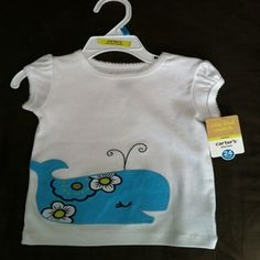 Brand new w/ tags $8  Brand: Carter's  Size: 24 mths