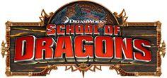 Terrible Terror - Journal of Dragons - School of Dragons