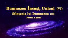 "Cuvântul lui Dumnezeu ""Dumnezeu Însuși, Unicul (VI) Sfințenia lui Dumnezeu (III)ˮ Partea a patra #Cuvinte_zilnice_ale_lui_Dumnezeu #Dumnezeu #evlavie #O_lectură_a_Cuvântul_lui_Dumnezeu #hristos #rugaciuni #Biblia  #Evanghelie #Cunoașterea_lui_Dumnezeu In The Flesh, Documentaries, Lord, Unique, Youtube, Christian, Bible, Youtubers, Christians"