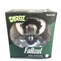 Funko Fallout Dobrz Vinyl Collectible Power Armor Figure #104 Bethesda NIB 2015