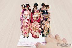乃木坂46、大人の色気漂う艶やか着物&コスプレ姿を披露 1stアルバム未発表曲独占先行公開 - モデルプレス