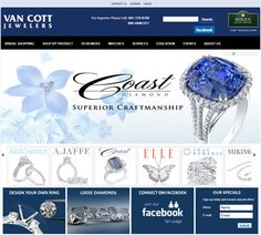 Engagement Rings, Jewelers, Jewelry Stores, Vestal, Johnson City, New York, NY | Preferred Jewelers International