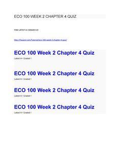 hsa 525 homework week 2