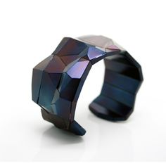 Steel series 2011  Cuff/Bracelet