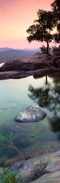 Kakadu National Park, Queensland, Australia