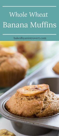 about Muffins on Pinterest | Bran muffins, Morning glory muffins ...