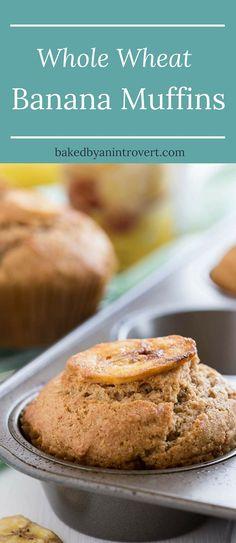 about Muffins on Pinterest | Bran muffins, Morning glory muffins ...