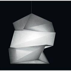 Artemide Katatsumuri - Artemide IN-EI Issey Miyake | Lamparas y luz