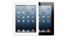 Lo sorprendente del iPad 4!!! ~ SpanglishReview