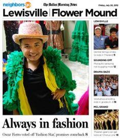 07/20 Know Your Neighbor: Lewisville/Flower Mound