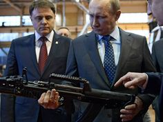Armed peace