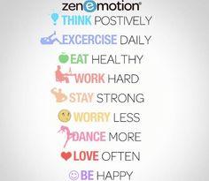 #zenemotion #pilates #yoga #taichi #mind #Body #powerwalk #personaltraining