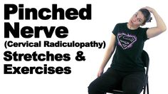 Check It Out! 14 Stylish What is the Best Pillow for Neck and Shoulder Pain - Pinched Nerve Cervical Radiculopathy Stretches Exercises ask. See Also 15 Best Pillows Pinched Nerve In Shoulder, Shoulder Pain Relief, Neck Pain Relief, Neck And Shoulder Pain, Shoulder Rehab, Cervical Radiculopathy Exercises, Cervical Spondylosis, Occipital Neuralgia, Pinched Nerve Relief