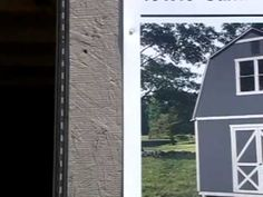 ▶ Tiny House Off Grid/ 16X16 $8,543.00 - YouTube
