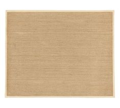 seagrass runner 135  Color-Bound Seagrass Rug - Natural #potterybarn