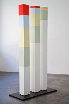 A Post Minimalism by William Powhida, 2013