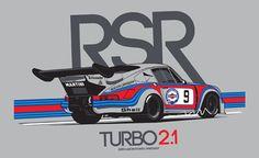 8380 Laboratories - RSR Turbo