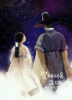 My love from another Star #KDrama