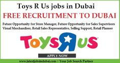 American Multinational Company is seeking candidates for the following jobs. Candidates who are interested can apply through click on the given image.