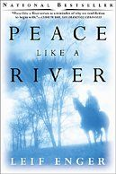 Peace Like A River... love this book.