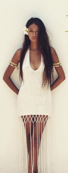 We love crochet #weloveboho #boho #bohemian #gypsy #freespirit #fashion #moda #crochet