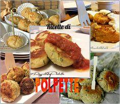 Ricette+POLPETTE+per+tutti+i+gusti
