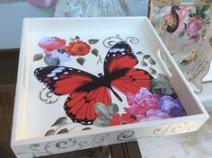 meralsanatevi - Crafthouse-handmade-painting -handcraft.-one stroke