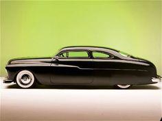 1950 Merc