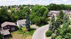 Prime Real Estate Near The Lake! Massive 160 X 130 Ft Lot