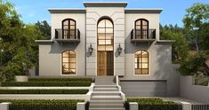 Image result for classical houses