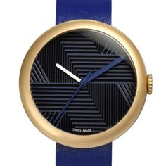 Hach Copper&Blue | Objest | Wolf & Badger