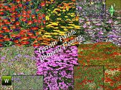 Arte Della Vita : TS 3 Sprühböden/Terrain Paints