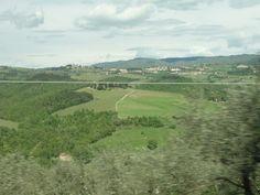 ITÁLIA -VIAJANDO DE CARRO PELA TOSCANA – | Blog da Mari Calegari