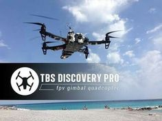 Tbs Discovery Pro