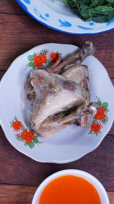 Ayam pop merupakan hidangan khas dari Padang, Sumatera Barat yang memiliki rasa yang enak dan rempah yang kuat, serta daging ayam yang lunak sehingga banyak digemari oleh masyarakat. Cokies Recipes, Snack Recipes, Misua Recipe, Taste Made, Easy Cooking, No Cook Meals, Asian Recipes, Food Inspiration, Love Food