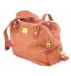 Bag PEPE JEANS PL030449 869 Camel - EscapeShoes http://www.escapeshoes.com/14_pepe-jeans