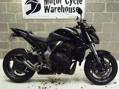 Honda CB1000R-9