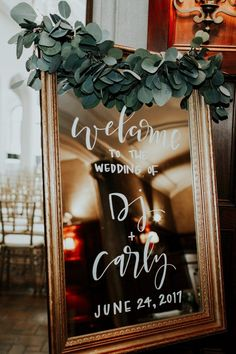 The Greenery in This Callanwolde Fine Arts Center Wedding is a Plant Lover's Paradise
