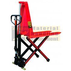 Stack Easy High Lift Pallet Truck Single Stage SE/HL/SP 1008