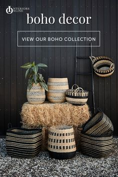 Shop Rattan & Bamboo Furniture at Interiors Online. Exclusive High End Furniture. Shed Design, House Design, Shop Interior Design, Interior Decorating, British Colonial Decor, Bungalow Renovation, White Side Tables, Bamboo Furniture, Interiors Online