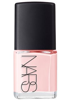 NARS Revamps Nail Polishes; We Lose Our Minds In Ecstasy #refinery29  http://www.refinery29.com/2014/07/70417/new-nars-nail-polish-colors#slide6  NARS Nail Polish in Ithaque, $20, available July 15 at NARS.