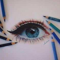 ojos dibujos - Buscar con Google